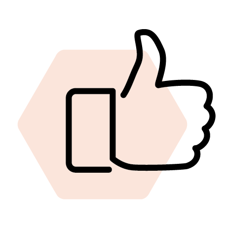 Icon Thumb up