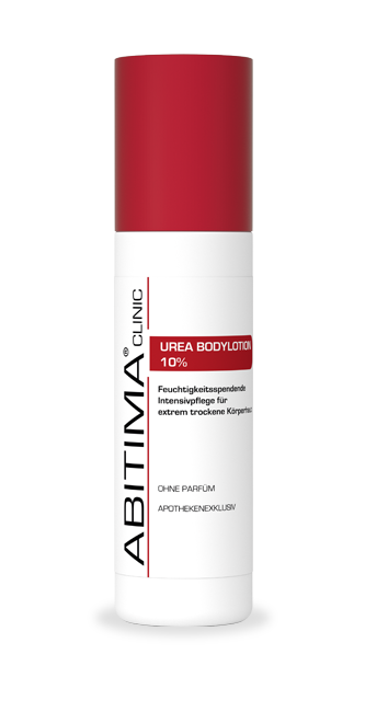 ABITIMA<sup>®</sup> Urea Bodylotion